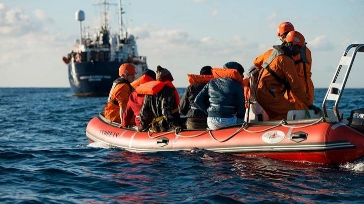 ΟΗΕ: Στα 272 εκατομμύρια ανέρχονται οι μετανάστες σε όλον τον κόσμο