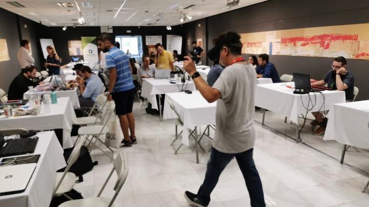 Τεχνολογία: Οι ιδέες που βραβεύτηκαν στον διαγωνισμό καινοτομίας ψηφιακού μουσείου