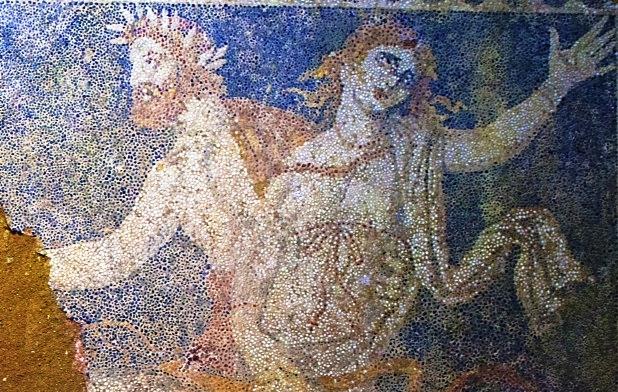 Στόχος: Η ανάδειξη των αρχαιολογικών χώρων και η αναβάθμιση της εμπειρίας του επισκέπτη