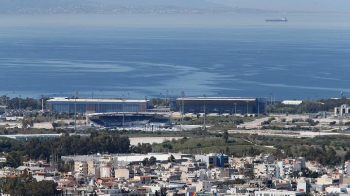Η Lamda Development αναλαμβάνει πρωτοβουλία για το Ελληνικό