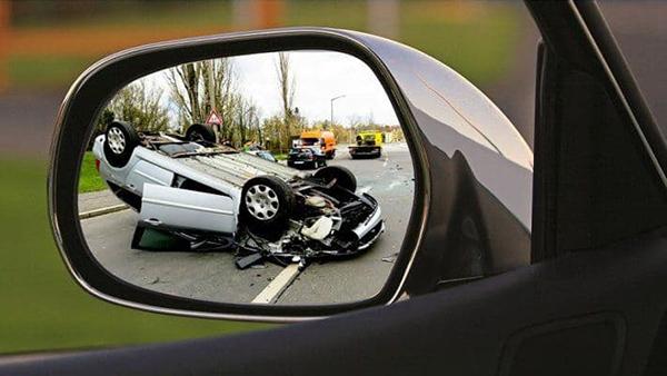 Οδήγηση: Η πιο επικίνδυνη καθημερινή μας δραστηριότητα