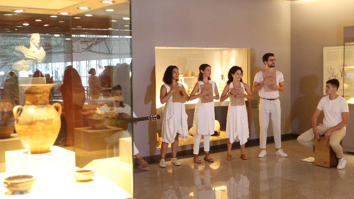 Πολιτισμός: Σύμπραξη ξενοδόχων και Διεθνούς Αερολιμένα Αθηνών για θεατρικά δρώμενα