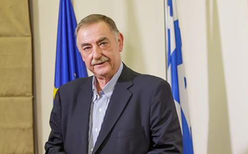 Ο Π. Τσιχριτζής νέος Πρόεδρος του Περιφερειακού Επιμελητηριακού Συμβουλίου Δυτικής Ελλάδας