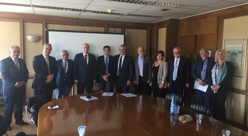 «Το ΕΕΑ στηρίζει τις πρωτοβουλίες του Υπουργείου Δικαιοσύνης για τη Διαμεσολάβηση»