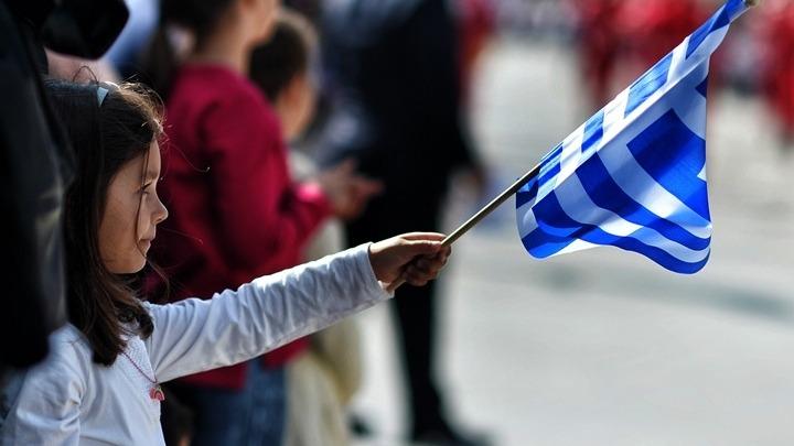 Ο Ελληνισμός της Βιέννης τίμησε την Εθνική Επέτειο της 28ης Οκτωβρίου του 1940