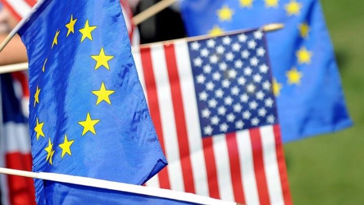 Η ΕΕ ελπίζει σε αναζωογόνηση των σχέσεων με τις ΗΠΑ