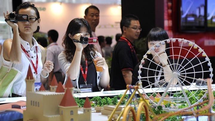 Η Κίνα: Η χώρα με τις  περισσότερες start-ups μεγάλης αξίας