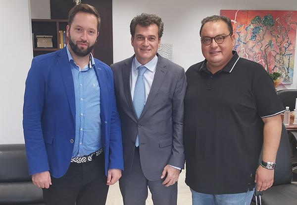 Συνεργασία Επιτροπής ΟΤΑ Ε.Ε.Α. και με τον Δήμο Φιλοθέης – Ψυχικού