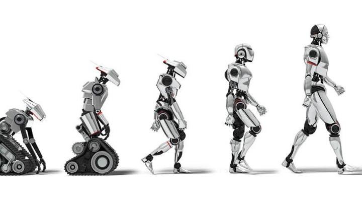 Υψηλότερος στην Ελλάδα ο κίνδυνος απώλειας θέσεων εργασίας από την ρομποτική
