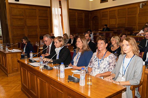 Το Ε.Ε.Α. στηρίζει έμπρακτα τη Γυναικεία Επιχειρηματικότητα – Παρέμβασή του στη Βουλή