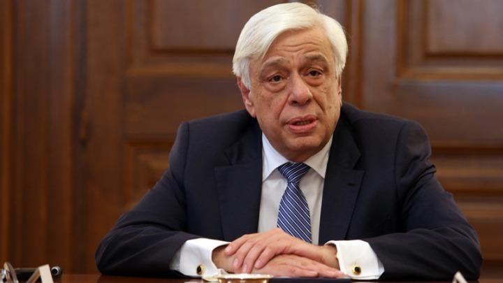 ΠτΔ.: «H επίσκεψη του Προέδρου της Κίνας σηματοδοτεί μια νέα περίοδο στις σχέσεις Ελλάδας-Κίνας»