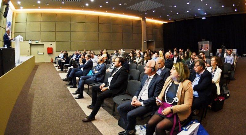 Διεθνές Συνέδριο για τις Συνδυασμένες Εμπορευματικές Μεταφορές