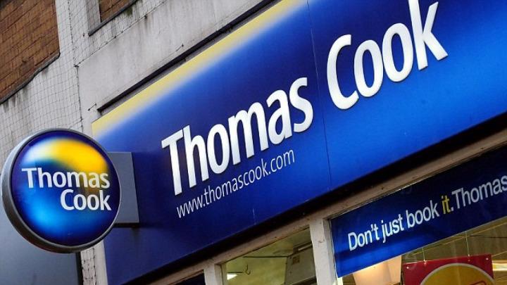 Πρόγραμμα στήριξης εργαζόμενων και επιχειρήσεων πληγέντων από την Thomas Cook.