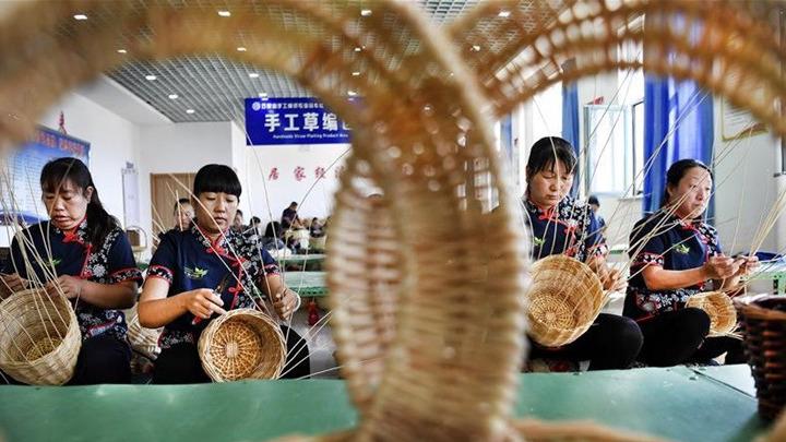 Υιοθέτηση 10 νέων επιχειρηματικών μοντέλων στην Κίνα για την ενσωμάτωση της βιομηχανικής παραγωγής