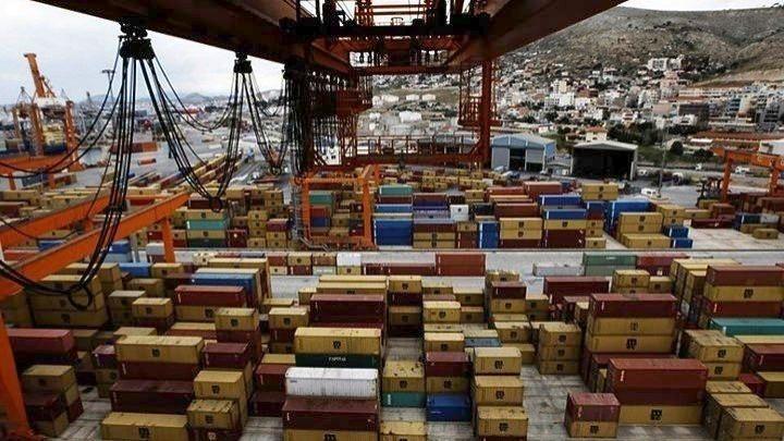 Ρεκόρ για τις ελληνικές εξαγωγές το 2019 – Ιταλία και Γερμανία οι καλύτεροι «πελάτες»