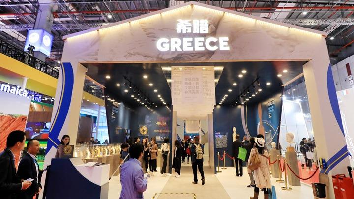 Δίκτυο εξυπηρέτησης και πληροφόρησης επιχειρηματιών που θέλουν να δραστηριοποιηθούν για 1η φορά σε Αθήνα και Πεκίνο