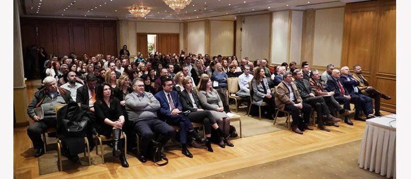 Κρεοπώλες: Ισχυρό ενδιαφέρον για το νέο καθεστώς στους επίσημους ελέγχους προϊόντων ζωικής προέλευσης
