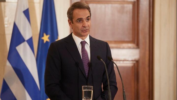 Μετατίθεται η ημερομηνία τηλεδιάσκεψης του Ε.Ε.Α. με την συμμετοχή του Πρωθυπουργού