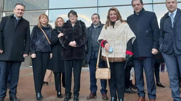 Η Ευρωπαϊκή Ομοσπονδία στηρίζει το Διεθνές Συνέδριο Γούνας στην Καστοριά