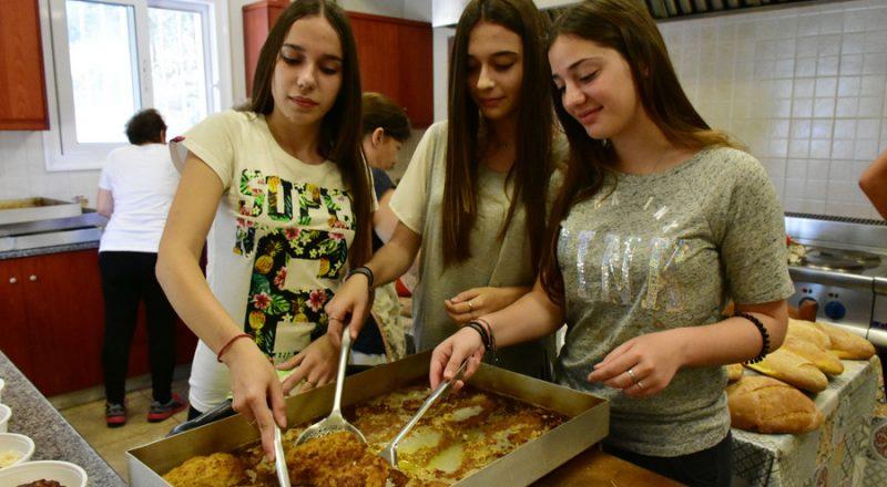 Ενέργειες για να ενταχθούν τα προϊόντα κρέατος στον γαστρονομικό χάρτη της Ελλάδας