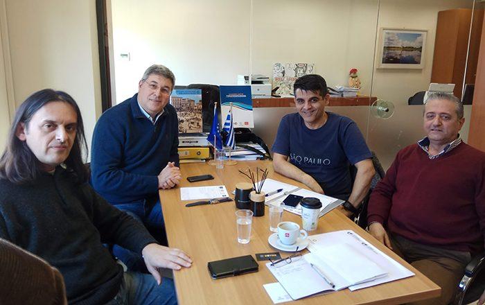 ΕΕΑ: Συνάντηση με επίκεντρο τις Κοινωνικές Συνεταιριστικές Επιχειρήσεις (ΚοινΣΕπ)