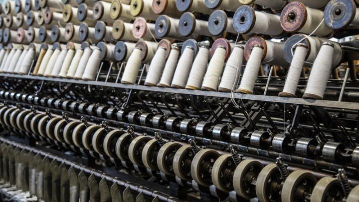 Προς ρεκόρ δεκαετίας στις εξαγωγές κλωστοϋφαντουργικών το 2019