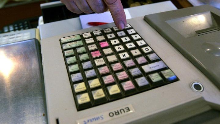 Απόσυρση των ταμειακών μηχανών που δεν έχουν δυνατότητα διασύνδεσης online με την ΑΑΔΕ
