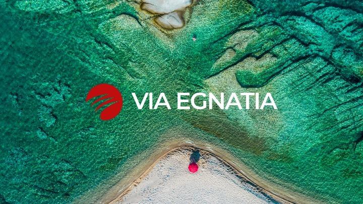Εφαρμογή Via Egnatia στην υπηρεσία  των ταξιδιωτών της Εγνατίας Οδού