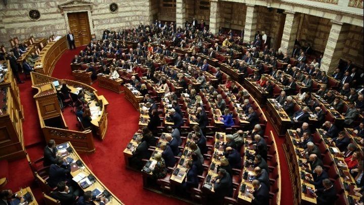 Τι προβλέπει το νέο ασφαλιστικό νομοσχέδιο για κύρια ασφάλιση, επικουρικές συντάξεις και εισφορές