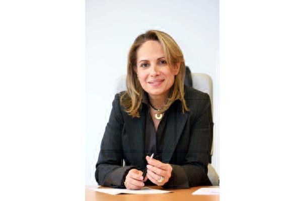 Νέα πρόεδρος της Ελληνικής Αναπτυξιακής Τράπεζας, η κ. Αθηνά Χατζηπέτρου