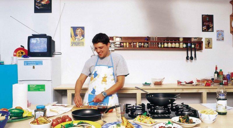 Η μεσογειακή διατροφή συμβάλλει στη διατήρηση του τοπίου και των φυσικών πόρων