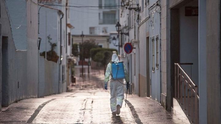 Μέτρα σε Ριτσώνα και στο πλοίο «Ελευθέριος Βενιζέλος» – Εξαιρετικά κρίσιμη η κατάσταση στη Μύκονο