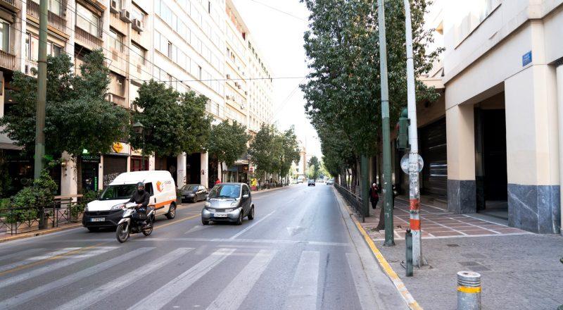 Με νέα Υπουργική Απόφαση αλλαγές στον τρόπο μετακίνησης των πολιτών