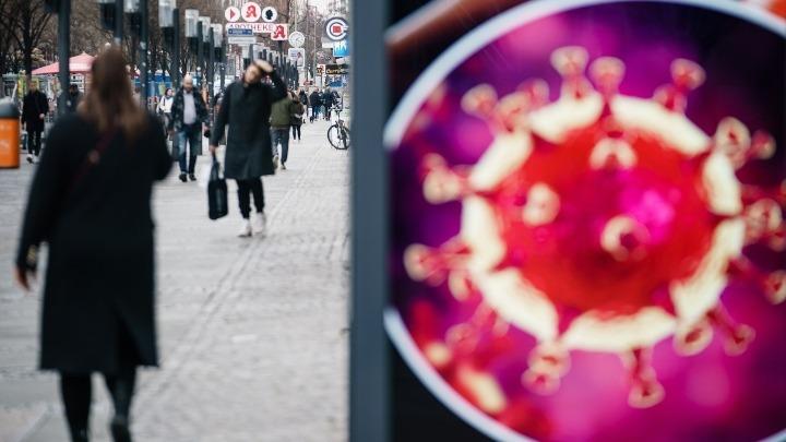 Κορονοϊός: 346 νέα κρούσματα και 8 θάνατοι – Αγγίζουν συνολικά τις 16.000