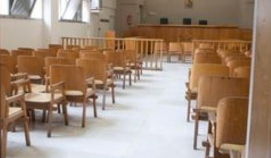 Προσωρινά κλειστά τα ποινικά δικαστήρια και οι Εισαγγελίες της Αττικής από τη Δευτέρα με ορισμένες εξαιρέσεις