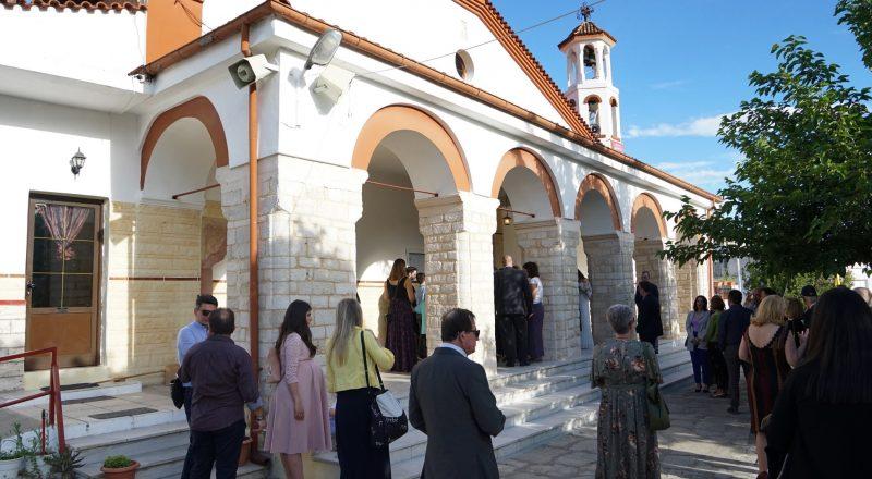 Κλείνουν οι εκκλησίες – Ανοικτές μόνο για κατ' ιδίαν προσευχή