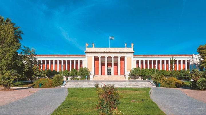 Αναστολή λειτουργίας μουσείων και αρχαιολογικών χώρων έως και τις 30 Μαρτίου