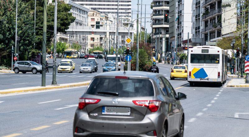 Ψηφιακά, από το gov.gr, η προσωρινή άδεια οδήγησης