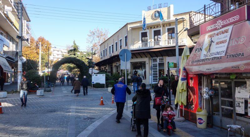 H αγορά ενδέχεται να ανοίξει στις 16 Μαρτίου