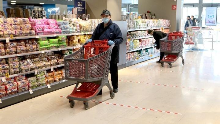 Σούπερ μάρκετ: Τζίρος 1,8 δισ. κατά την πανδημία
