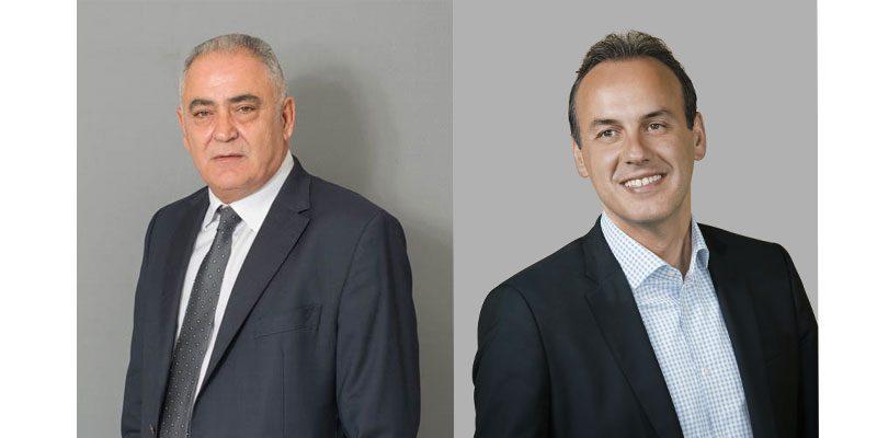 Μέτρο ανακούφισης για τις επιχειρήσεις εστίασης στη Γλυφάδα μετά από συνεννόηση του κ. Γ. Χατζηθεοδοσίου με τον Δήμαρχο κ. Γ. Παπανικολάου