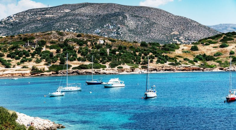 Voucher ύψους έως 300 ευρώ ανά εργαζόμενο για εσωτερικό τουρισμό θα μπορούν να δίνουν οι επιχειρήσεις του ιδιωτικού τομέα