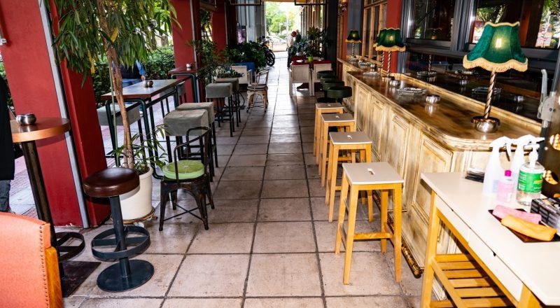 Νέα μέτρα για τον κορονοϊό: Ακυρώθηκε η ΔΕΘ – Σε ποιες περιοχές θα κλείνουν εστιατόρια και μπαρ στις 12 το βράδυ