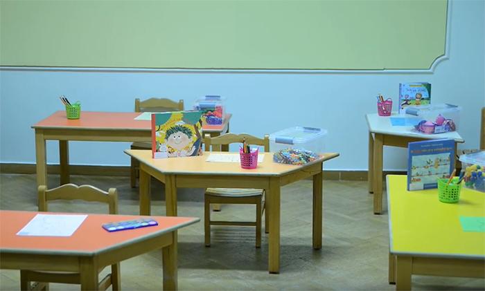 Ανοιχτή επιστολή του Πανελλήνιου Συλλόγου Ιδιωτικών Παιδικών Σταθμών για το άνοιγμα της δραστηριότητας