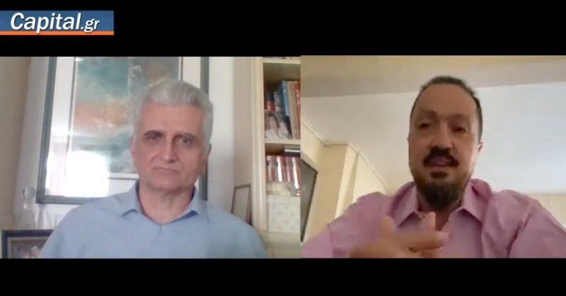 Ν. Κογιουμτσής στο Capital: Ουσιαστικότερη στήριξη από την πολιτεία για να αποφευχθούν απολύσεις και λουκέτα