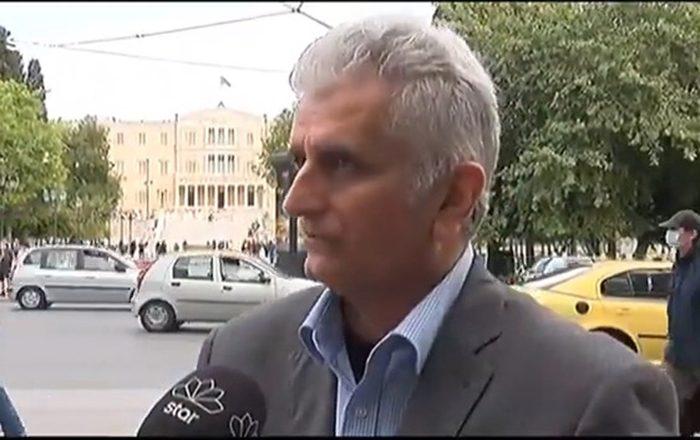Ν. Κογιουμτσής στο star.gr: Χιλιάδες «λουκέτα», αν δεν ληφθούν μέτρα