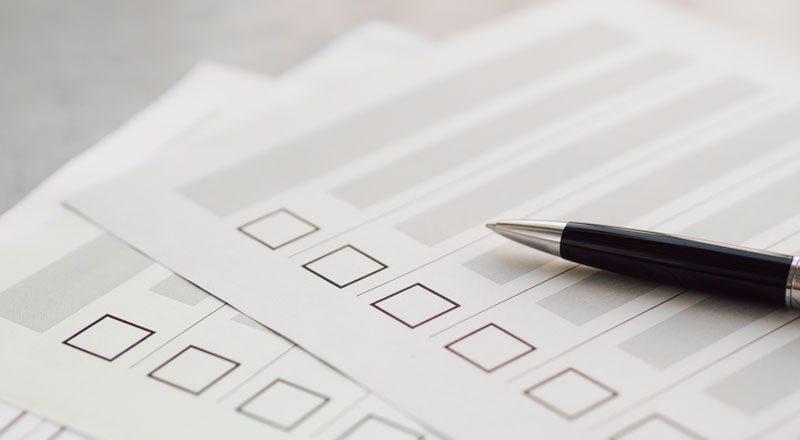 Ετήσια έρευνα αξιολόγησης παρεχόμενων υπηρεσιών από το ΕΕΑ