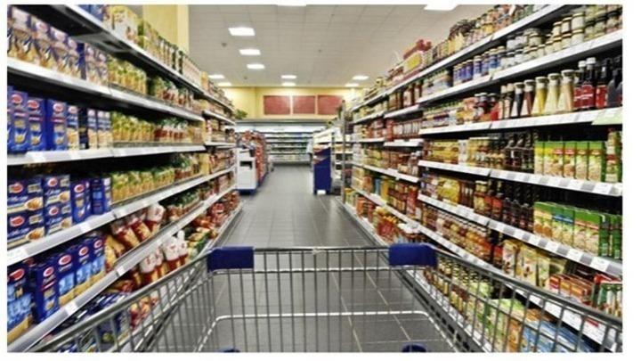 Ωράριο λειτουργίας σούπερ μάρκετ και καταστημάτων τροφίμων