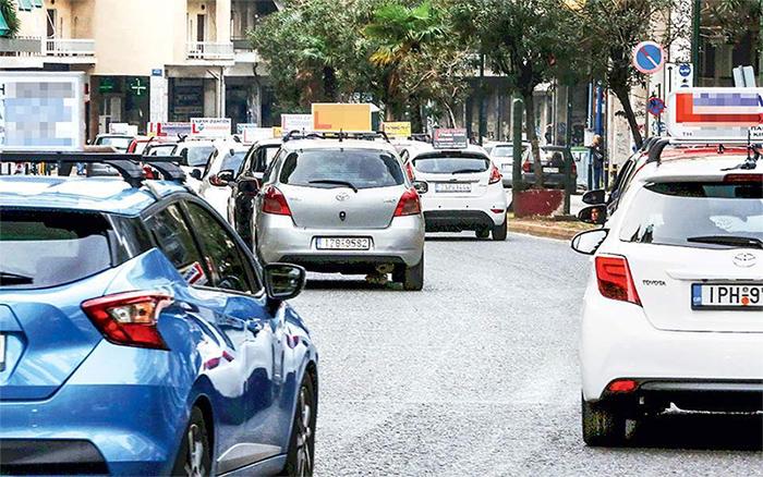 Αλλαγές στις διοικητικές διαδικασίες αδειών οδήγησης και οχημάτων μέσω ΚΕΠ