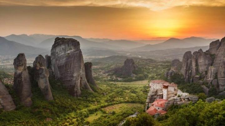 Στόχος η ανάπτυξη του θρησκευτικού/προσκυνηματικού τουρισμού